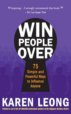 Win People Over (English)