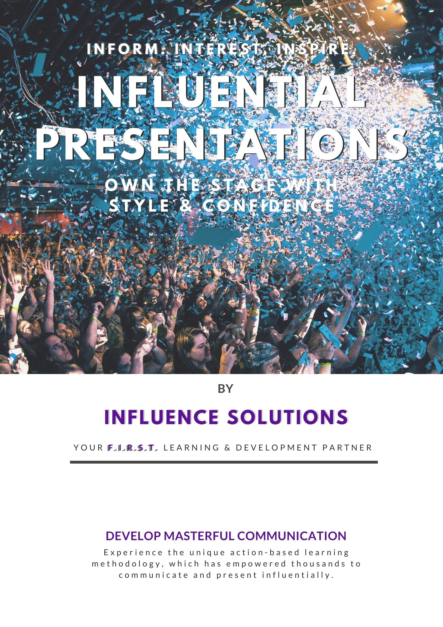 Influential Presentations