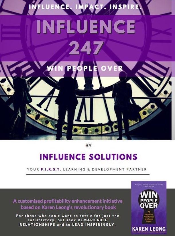 Influence 247