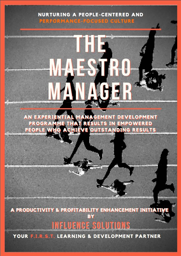 The Maestro Manager