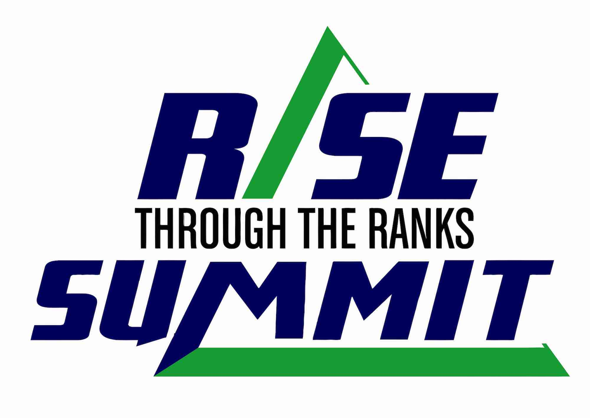 Rise Through The Ranks - Online summit