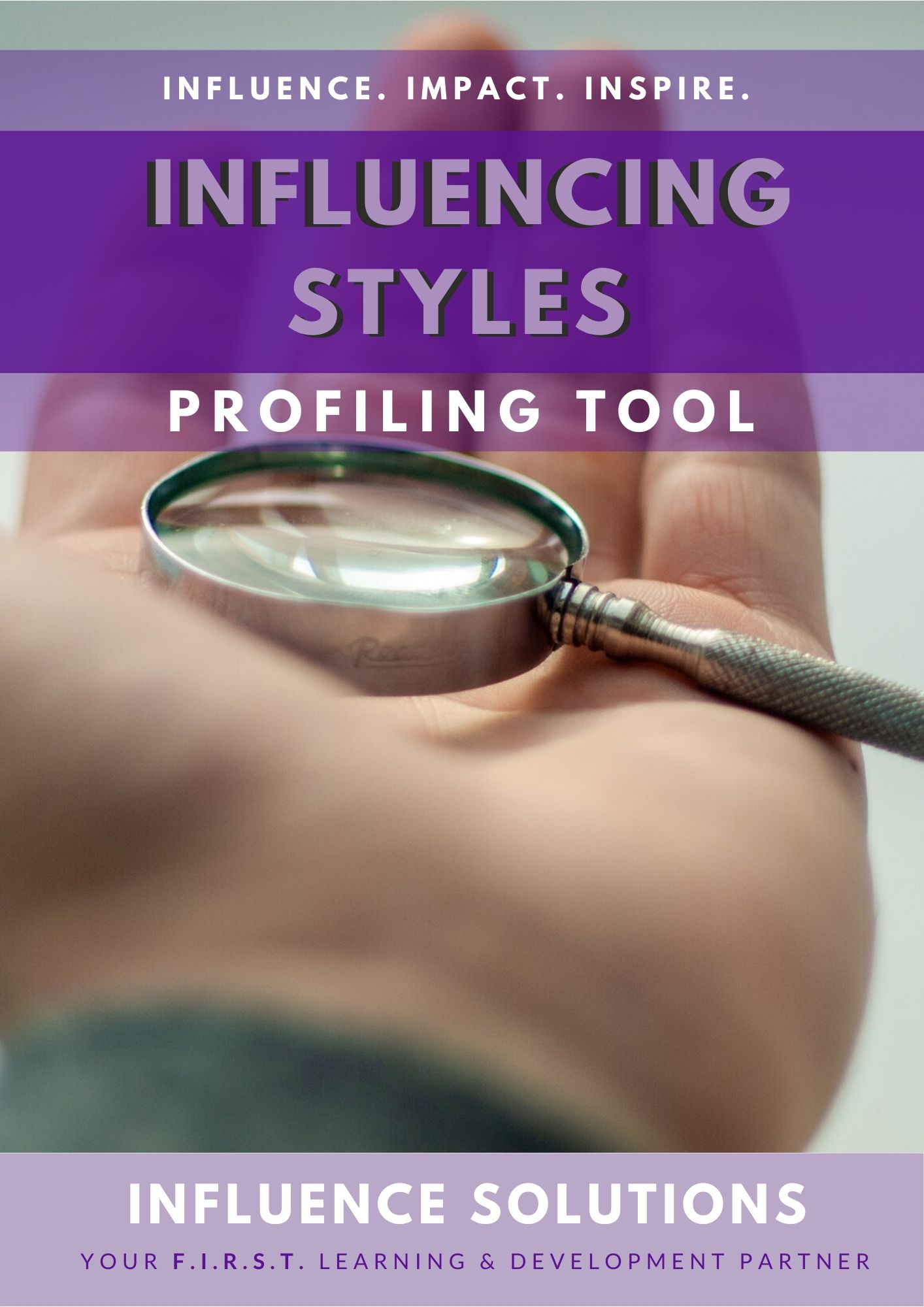 Influencing Styles profile