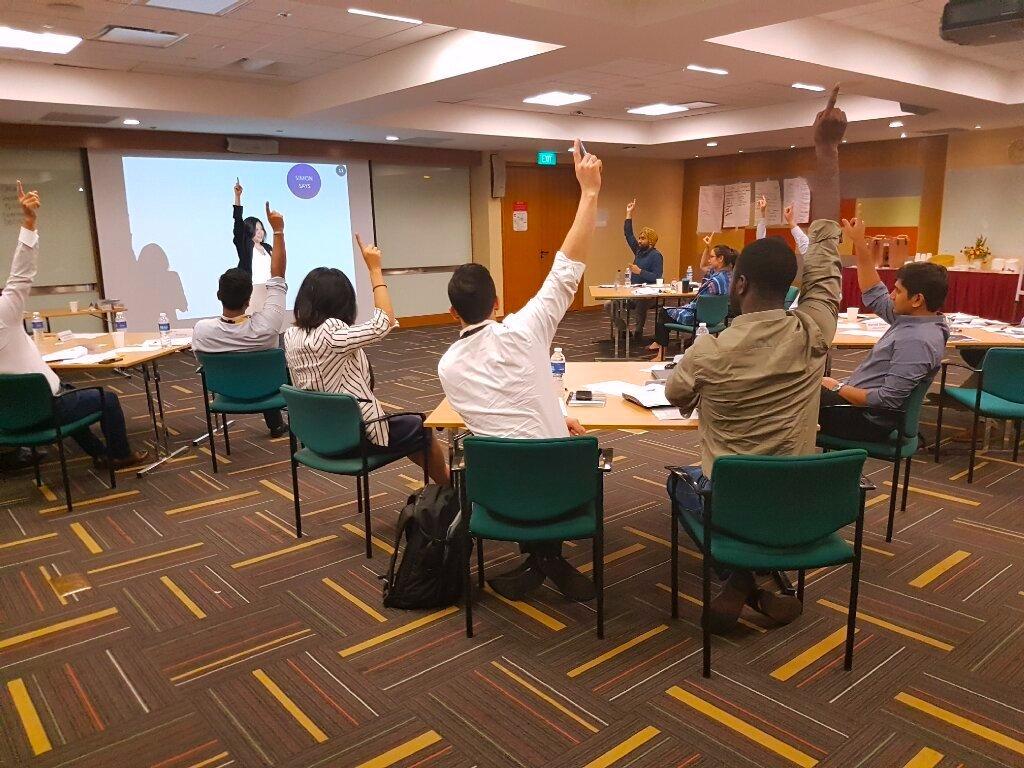 Signature Virtual Workshops and programs
