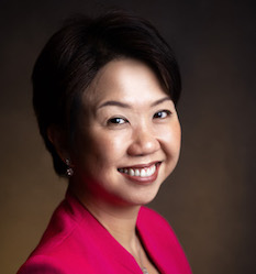Influence Solutions - Karen Leong, CSP